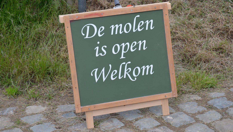 Oost-Vlaamse Molens